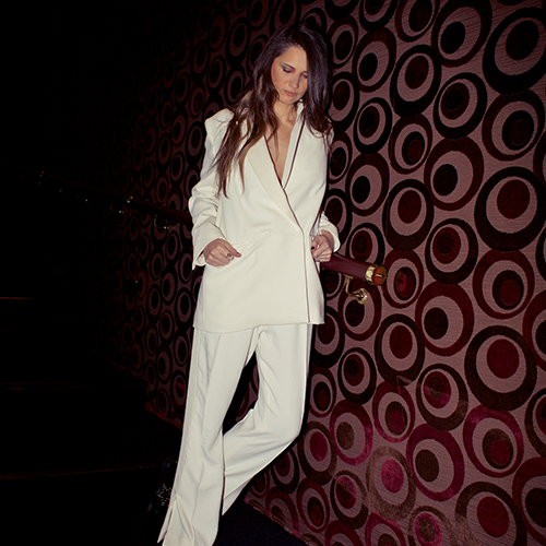 My Wardrobe x Davina Catt