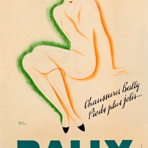 Antik Bar – Original Vintage Posters